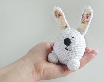Amigurumi Crochet Bunny Rabbit, Easter bunny, kids soft toy, kids crochet soft bunny, easter amigurumi, cute amigurumi toy, amigurumi rabit
