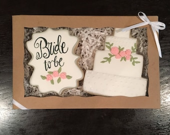 Bridal set choice #2