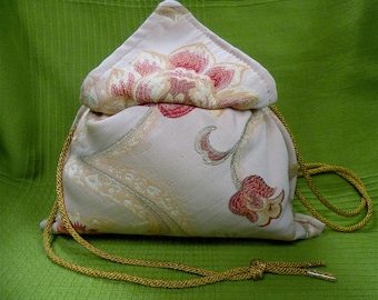 Turkish Delight Cosmetic Bag