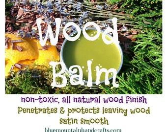 Holz-Balsam--Lavendel--alle natürlichen für Spinnräder wolle Combs und Nackenhaare Carders Trommel 2 Unzen