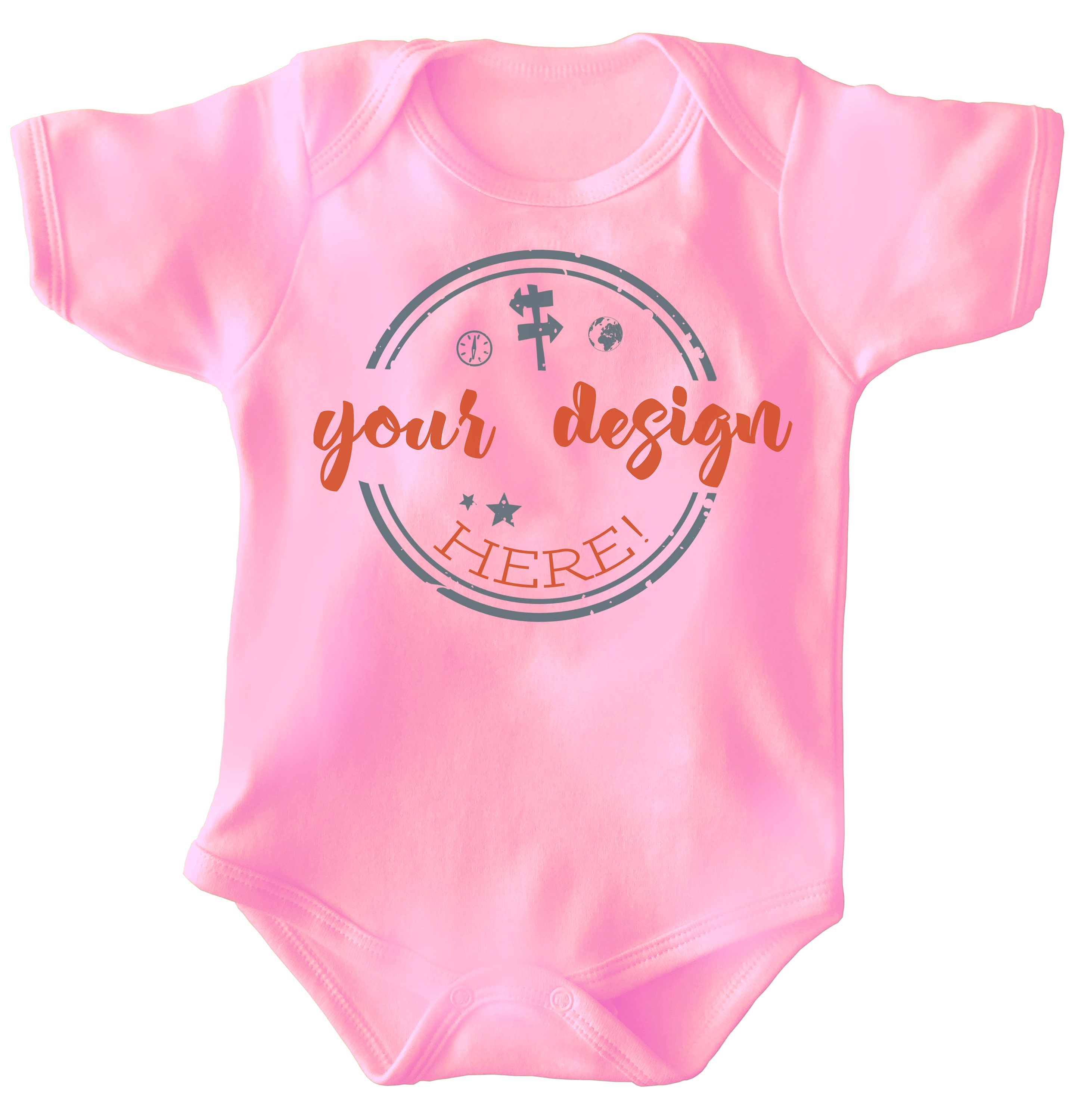 pink onesie mockup Baby onesie mockup onesie mock up Baby