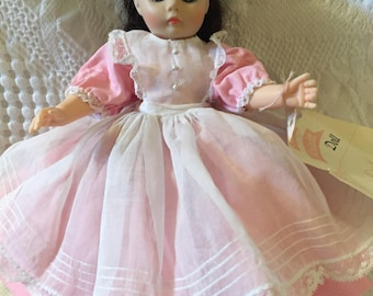 "Vintage Madame Alexander Little Women ""Beth"" 11"""