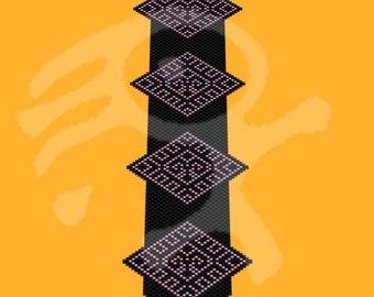 Ornate...PDF pattern