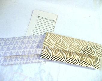 Cash Envelopes, Gift For Mom, Cash Envelope System, Hand Stitched, Envelope System, Budget Envelopes, 7 Inch, Gift Card Holder