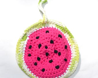 Cotton Crocheted Soap Scrubbies - FINISHED - Selection to pick from