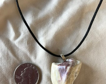 Tumbled Rock Pendant