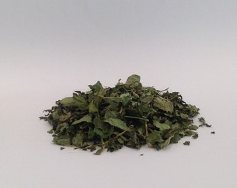Organic Peppermint Tea 50 grams