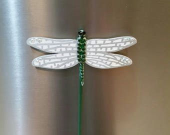 Dragonfly Plant Stake
