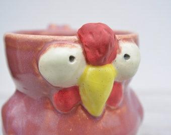 Shelby the Chicken Mug