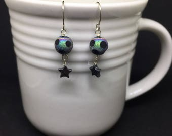 Out of This World - Earrings