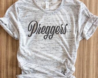 preggers shirt, preggers, preggers t shirt, maternity shirt, maternity funny, pregnancy shirt, funny pregnancy, preggers maternity,