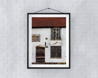 Flair - Premium Quality – Wall Art - Giclée Print – Urban Art - Martin Sylvester - Sylvo81