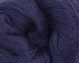 PETROL  - Merino Wool Roving 14oz, 1/2oz or  1oz