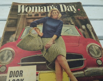 Woman's Day 1961