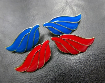 Wings Earrings Jewelry