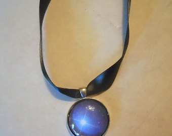 sirius starseed necklace