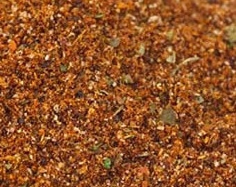Habanero Mango Chicken Rub  **Salt Free**