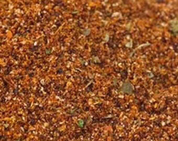 Habanero Mango Chicken Rub  **Salt Free**