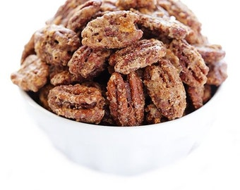Chipotle Cracked Pecans Charcoal Small 1 inch Incense Cones Highly Scented 10 Pack~Handmade~Aromatherapy