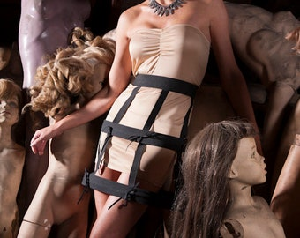 Corsets and Lingerie