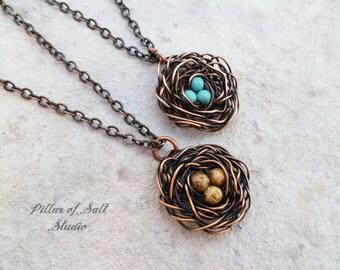 Wire wrapped jewelry etsy aloadofball Choice Image