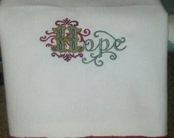Hope Cotton Tea Towel