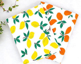 Lovely JERSEY COTTON 100% fabric, by Yard, 2 colours, 150cm width