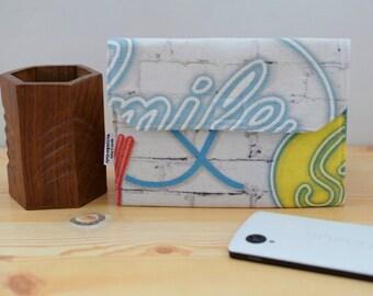 Graffiti print,coin purses,fabric wallets,womens wallet,smartphone cases,kawaii coin purses,neon print,printed coin purses,summer print
