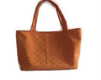 Small cloth bag