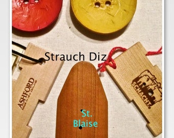 Yarn Diz, Gauge by Schacht, Saint Blaise, Strauch & Ashford With Instructions Spinning AND Weaving Fast Cheap Ship!