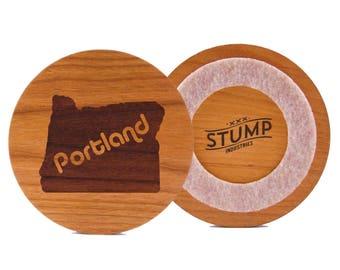 Portland Coasters (Set of 4)