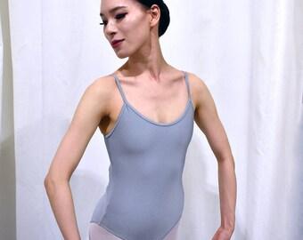 Celeste Ballet Leotard - Cross X Upper Back - Small