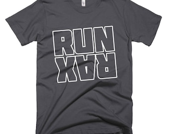 RUN RAX Billiard Shirt