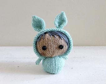 Cute Stuffed Animals, Baby Doll, Bunny Stuffed Animal - Mini Bunny Baby Trudy