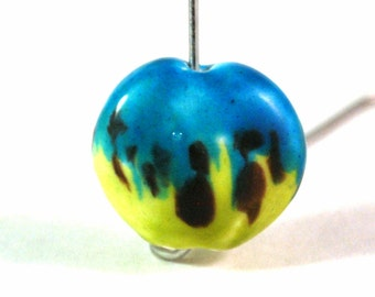 Polymer Clay Beads, Polymer Beads, Beads for Sale, Loose Beads, Clay Beads, Handmade Beads, Fimo Beads, Beading Supply, Focal Beads