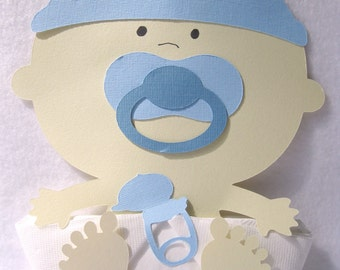 Baby Boy Shower Napkins Baby Shower Napkins Baby Boy Shower Decor Baby Shower Decor Baby Boy Favors Baby Shower Favors