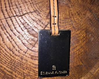 ETIENNE AIGNER Key Ring