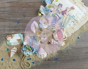 Prima Marketing Inc - French Riviera Flowers - Plage de la Bouillabaisse