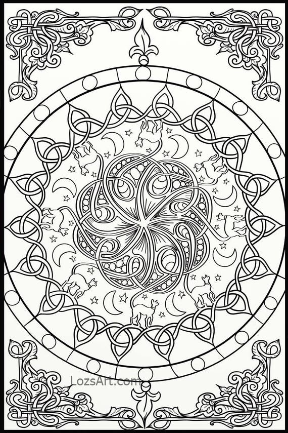 This is an image of Satisfactory Coloring Pages for Adults Pdf