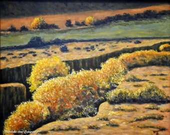 Hondo Valley