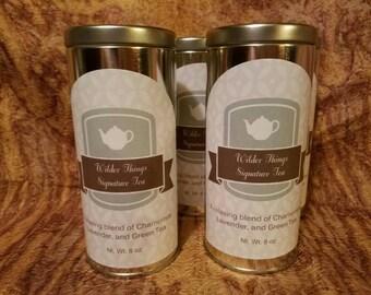 Chamomile Lavender Green Tea