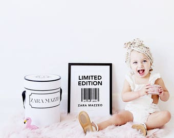 Personalized Baby Print Personalized Baby Gift Personalized Birth Print Personalized Gift Nursery Name Print Personalized Nursery Print