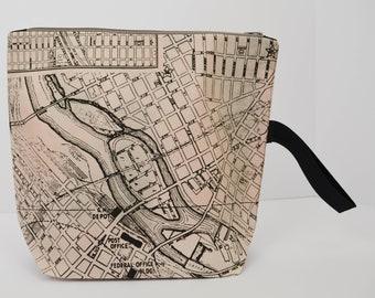 City Plan Medium Project Bag
