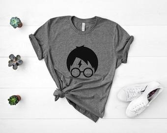 Harry Potter Shirts, Harry Potter Gift | Harry Potter | Women's Shirt | T Shirt