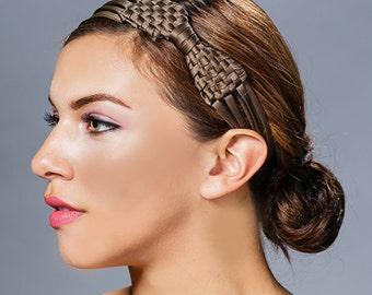 Silk Headbands For Women, Hairbands For Women, Bow Headbands For Women, Dressy Headbands For Women, Fancy Headpiece