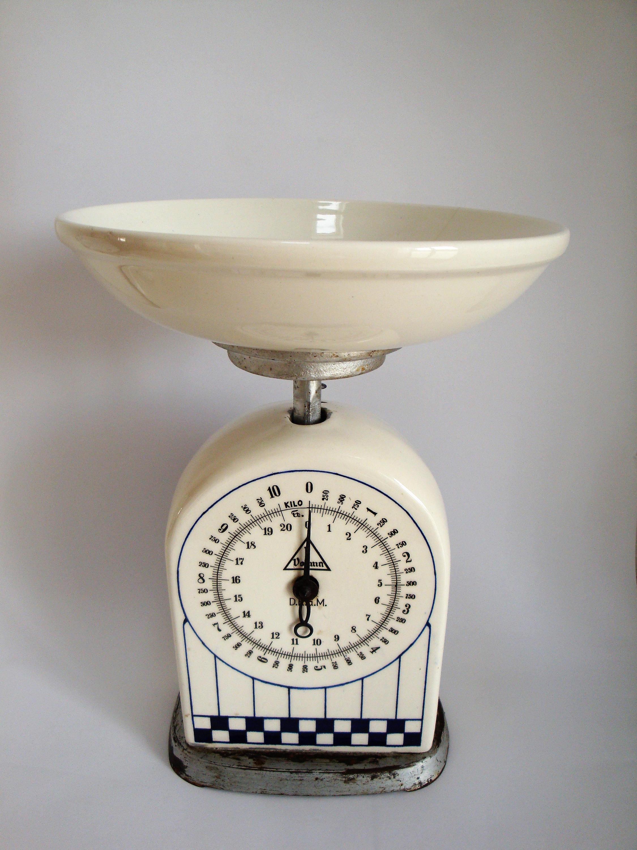 Atemberaubend Vintage Küchenwaage Australien Galerie - Ideen Für Die ...
