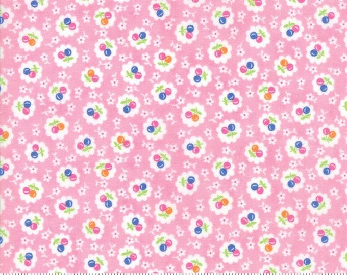 Badda Bing Pink 22347 12 by Me and My Sister Designs for Moda Fabrics