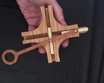 The Original 2 Way Fidget Spinner