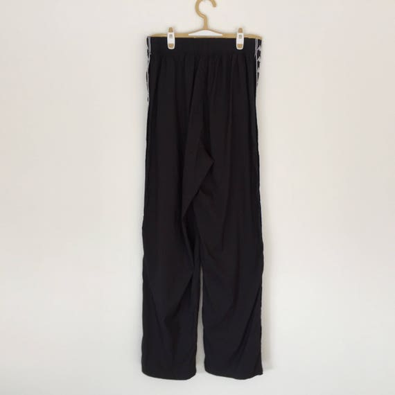 Windbreaker Pants Logo Kappa Track Small xBwqCWIX
