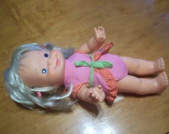Vintage Ideal Girl  Doll